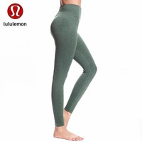 HCXX 325 Ladies outdoor running breathable yoga workout leggings