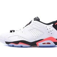 Best Deal Online Air Jordan 6 Low 'Infrared'
