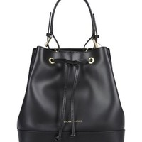 TUSCANY LEATHER Handbag - Handbags D | YOOX.COM