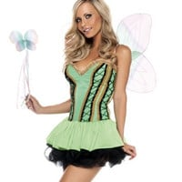 Sexy Tinkerbell- Fairy/Sprite Costume