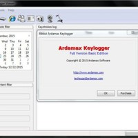 Ardamax Keylogger 4.5 Crack with Serial Key