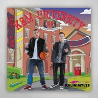 Kalin and Myles - K&M University / Chasing Dreams - Double EP CD [KAMO5001]: Now Just $10.00