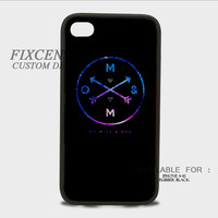 Of Mice And Men Galaxy 3D Rubber Cases for iPhone 4,4S, iPhone 5,5S, iPhone 5C, iPhone 6, iPhone 6 Plus, Samsung Galaxy S3, Samsung Galaxy S4, Samsung Galaxy S5  phone case design
