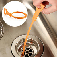 Dredge Pipe Gadget / Drain Pipe Cleaning Hook Pipe Dredge [11498362319]