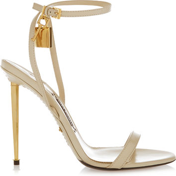 Tom Ford - Leather sandals