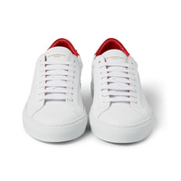 Givenchy - Leather Sneakers | MR PORTER