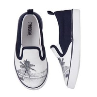 Palm Sneakers