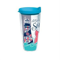 "Simply Southern Tervis ""Preppy Shine"""