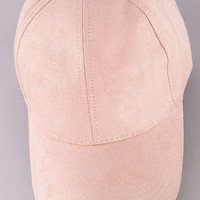 Suede Miss Thang Hat