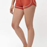 RVCA Throwback Dolphin Shorts at PacSun.com