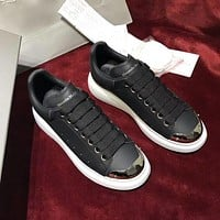 Alexander Mcqueen Oversized Sneakers Reference #1