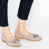 ASOS MATCHMAKER Pointed Flat Shoes