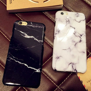 Marble Iphone 7 se 6 6S Plus Iphone 5s Case Cover