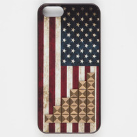 American Flag Iphone 5 Case Red Combo One Size For Men 22493634901