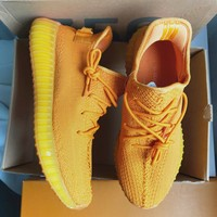ADIDAS YEEZY 350 Tide brand wild sports running shoes
