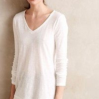 Long-Form Tee by Pure + Good