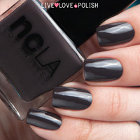 NCLA Model Behavior Nail Polish (Runway Collection)