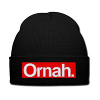 ornah snapback hat ornah knit hat beanie ornah snapback
