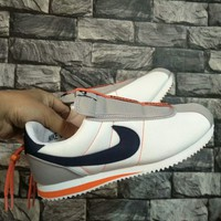 """""""Nike"""" Men Sport Casual Fashion Convenient footwear Running Shoes Sneakers"""