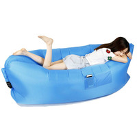Inflatable Hammock - Air Bed