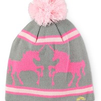 Spacecraft Magnolia Pink Beanie