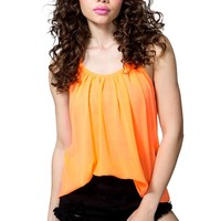 Electric Feel Cami