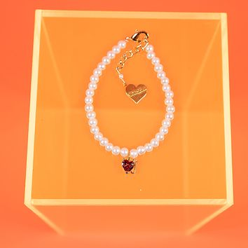 Pearl Hot Girl Bracelet