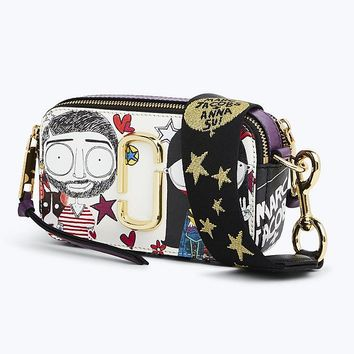 Marc & Anna Printed Snapshot   Marc Jacobs