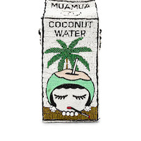 MuaMuaDolls Coconut Water Bag in Multi