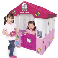 Mega Bloks Megaplay My Hello Kitty House