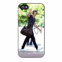 One Direction Harry Styles Hello iPhone 5 Case