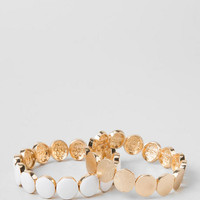 Yvette Stretch Bracelet - Set Of Two