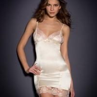 Spring Summer 2014 by Agent Provocateur - Abbey Short Slip