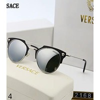 Versace 2018 Trendy Men's Polarized Trendy Sunglasses F-A-SDYJ #4