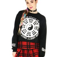 STATE OF MIND SWEATER