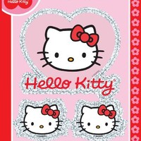 Chroma Graphics 6208 Hello Kitty Holographix Decal