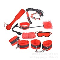 Hot Deal On Sale Hot Sale Red Sex Toy [6628158019]