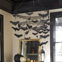 Bat Chandelier | Pottery Barn Kids
