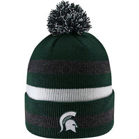 Michigan State University Spartans Knit Hat