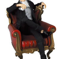 Real Action Heroes No.697: Levi (Suit Ver.) | Attack on Titan [Pre-order]