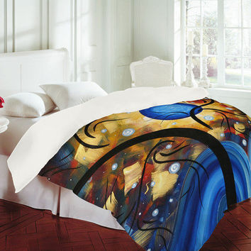 DENY Designs Home Accessories | Madart Inc. So Endearing Duvet Cover Sale Item
