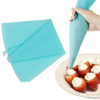 Small Size Silicone Thicken Bags [6033513601]