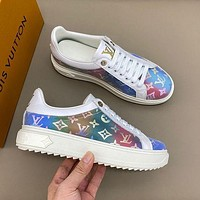 Louis Vuitton LV The latest casual sports shoes-4
