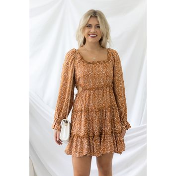 What A Darling Dress