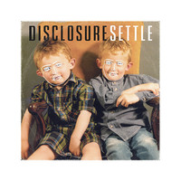 Disclosure - Settle - Double Vinyl