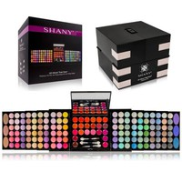 'All About That Face' Makeup Kit - Eye Shadows and Lip Colors - MAKEUP SETS - MAKEUP | SHANY Cosmetics