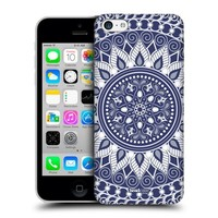 Head Case Designs Bewitched Mandala Snap-on Back Case Cover For Apple iPhone 5c
