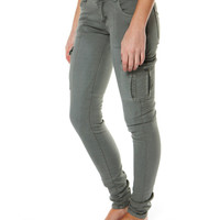 BILLABONG PATRIATE PANT - CADET