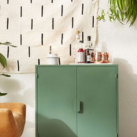 Fulton Metal Storage Cabinet | Urban Outfitters