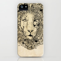 The King's Awakening iPhone & iPod Case by Kerby Rosanes